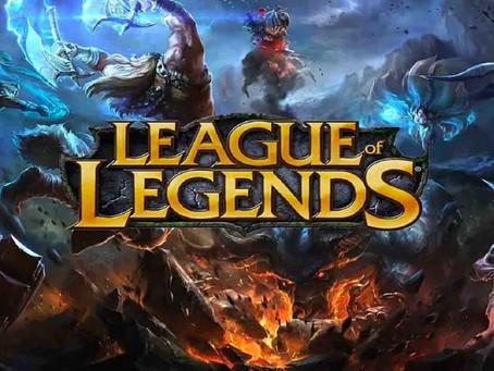 League of Legends u budućnosti čeka dosta promjena!