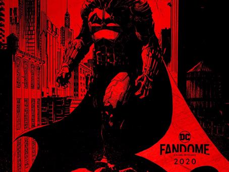 Batman u susret DC konvenciji: Novi poster, nastavak snimanja, Flash i Batman zajedno!