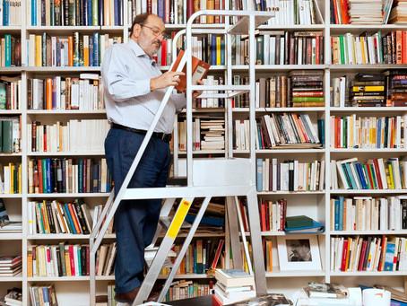 Umberto Eco: Sa žaljenjem odbijamo (izveštaj izdavaču o pročitanim knjigama)