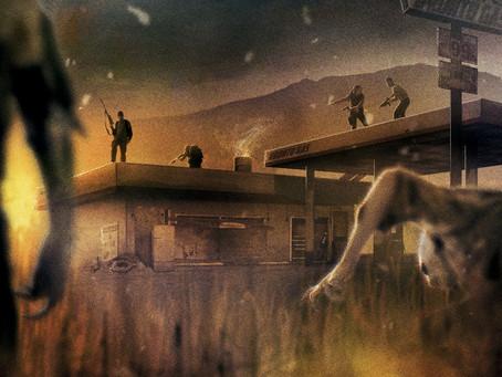 Zombilista video igara: Od otvorenih svjetova za istraživanje do Left 4 Dead klonova!
