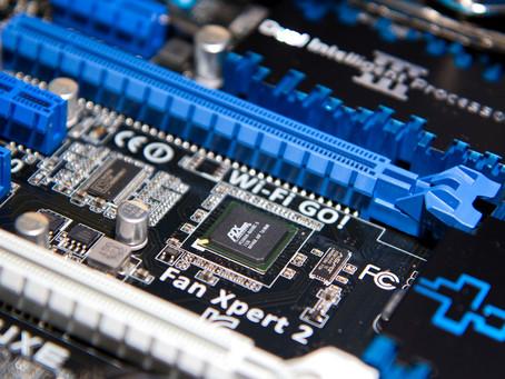 Kratka definicija i uloga PCIe kao standarnog dijela računarske arhitekture!