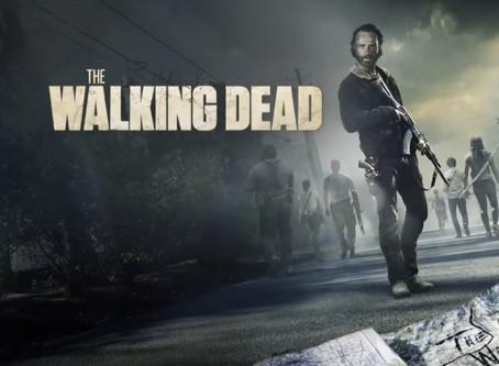 Serija The Walking Dead završava sa 11 sezonom!