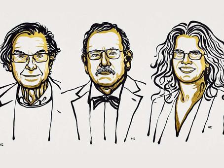 Nobelova nagrada za fiziku 2020: Sve u znaku istraživanja crnih rupa!
