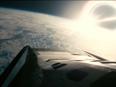 Je li moguć život na planeti u orbiti crne rupe?