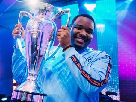 Prvi pobjednik esport Lige prvaka!!