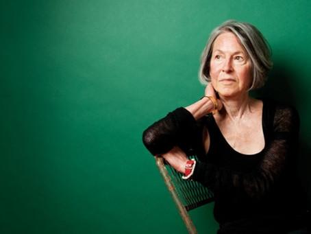 Louise Glück dobitnica Nobelove nagrade za književnost 2020!