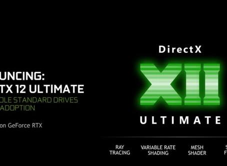 DirectX 12 Ultimate - Microsoftov pokušaj ujedinjena nove generacije grafičkih na pc i konzolama