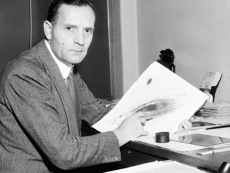 Astronomska odiseja Edwina Hubblea!