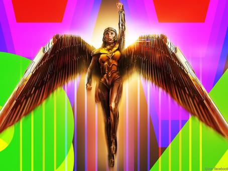 Wonder Woman 1984: Superherojski film koji je izgubio svoju moć!