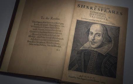 Jedini sačuvani rukopis Williama Shakespearea od sada dostupan u digitalnom obliku!