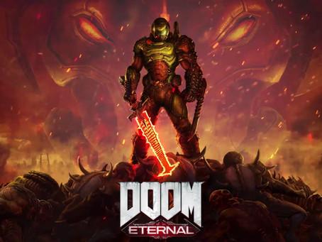 Doom više nikad neće biti isti: idSoftware i Mick Gordon prekidaju suradnju!