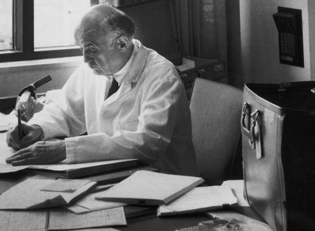 Maurice Hilleman: Čovjek koji je razvio 40 vakcina!