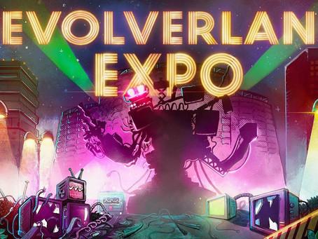 Devolverland Expo: marketinški simulator kao odgovor na pandemiju