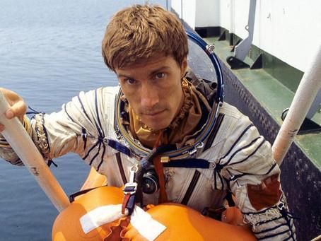 Sergej Krikalev: Ostavljen sam u svemiru!