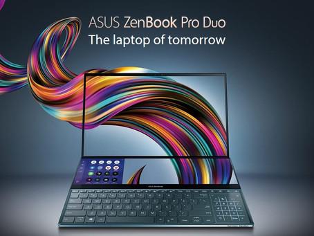 Novi Asus-ov ZenBook !