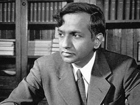 Subrahmanyan Chandrasekhar: Nobelovac čije su teorije dovele do boljeg shvatanja zvijezda!