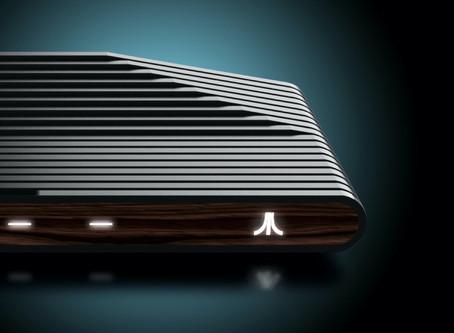 Prvi modeli nove Atari VCS konzole svojim vlasnicima stužu u junu!