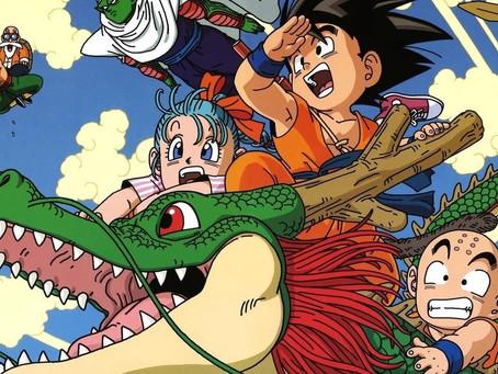 Dragon Ball nakon 35 godina: Najbolja anime serija u historiji?