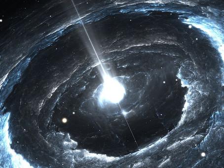 Astronomi otkrili prve naznake postojanja crne neutronske zvijezde!