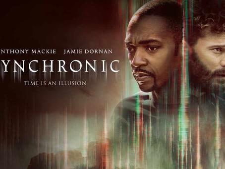 Synchronic: Zanimljiv koncept umrljan u procesu pisanja!