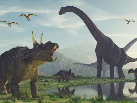 Otkriven dokaz da su i dinosauri bolovali od karcinoma