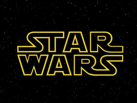 Kratka historija Star Wars igara!