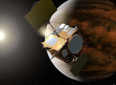 Na Veneri otkriveni mogući tragovi života!