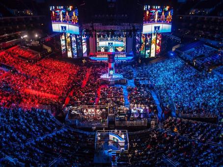 League of Legends World Championship bit će održan u tri evropske metropole