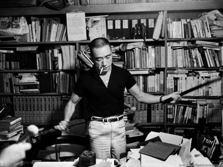Yukio Mishima: Život kao na pozornici i smrt kao u predstavi!