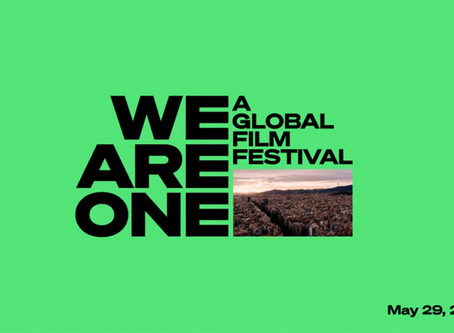 Objavljen program Globalnog filmskog festivala We Are One