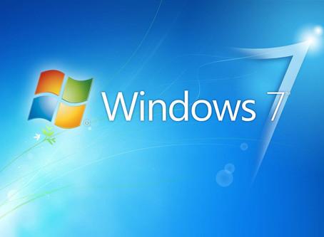 Windows 7 odlazi u penziju!