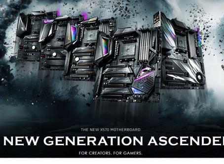MEG X570 GODLIKE - Nova generacija je stigla!