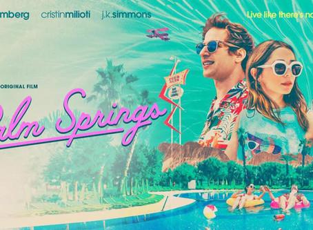 Palm Springs: Ljetovanje u vremenskoj petlji!