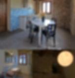 Cà Cecchino appartamento Il Rosone