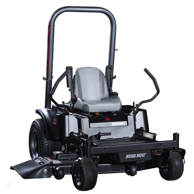 HDE Series ZT Mower