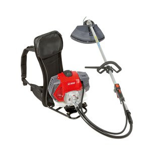 H series medium power brushcutters DSH 4