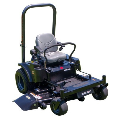 HDC Series ZT Mower
