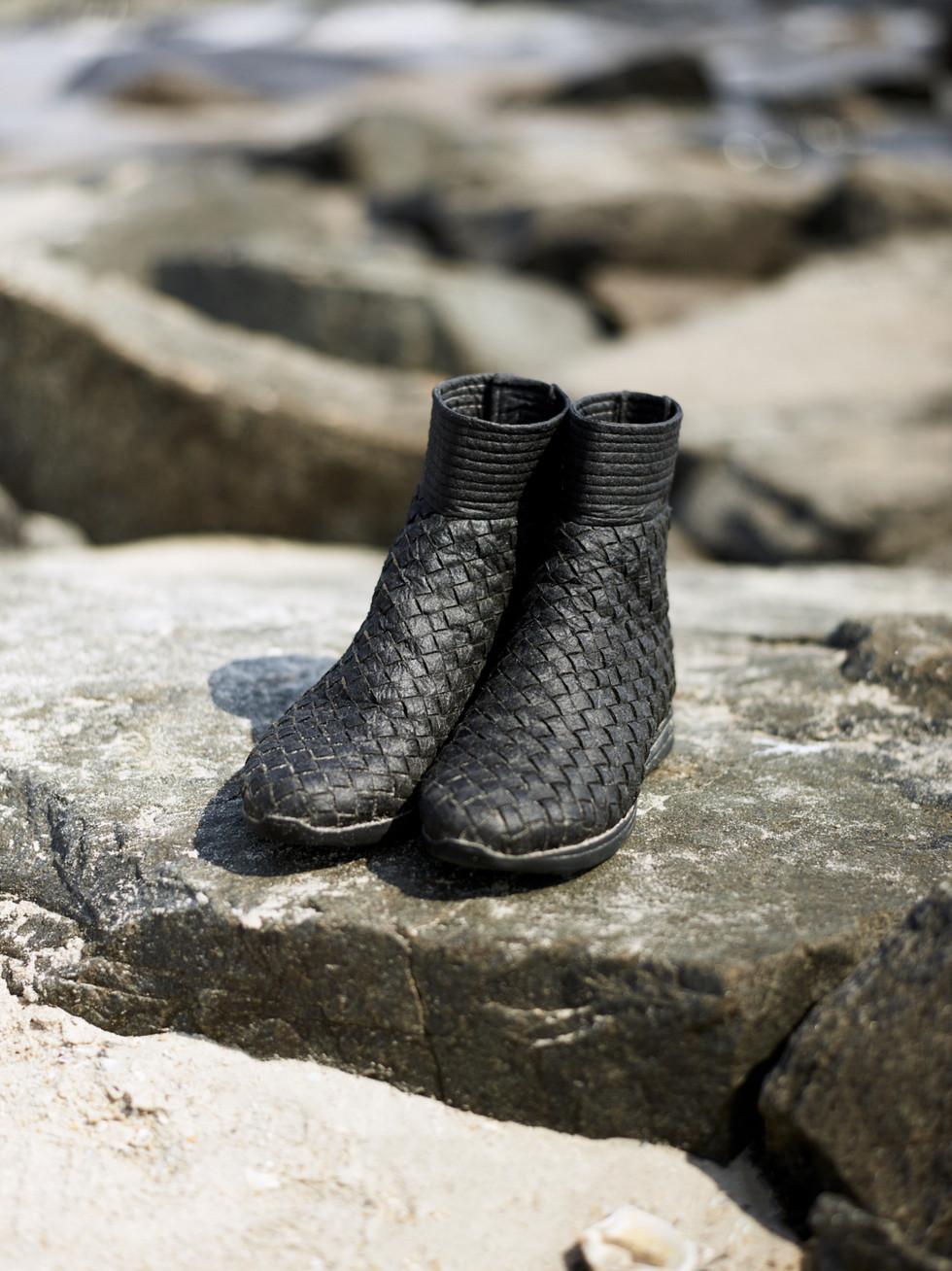 Drew veloric pinatex backzip shoe front.jpg