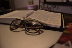 Study Nook