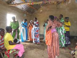 Ntwetwe Region