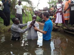 Village Baptisms