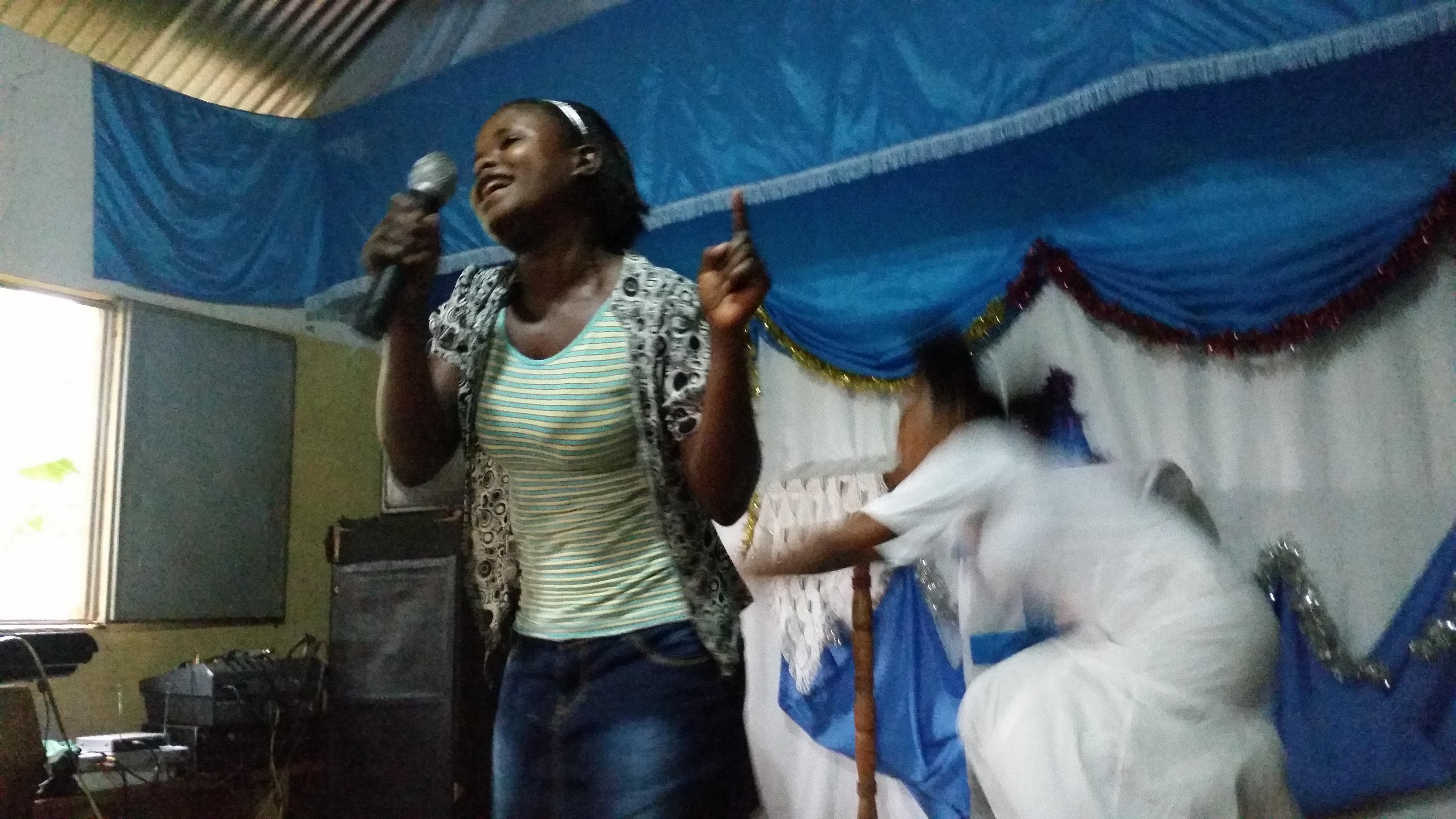 Masanafu Christian Outreach