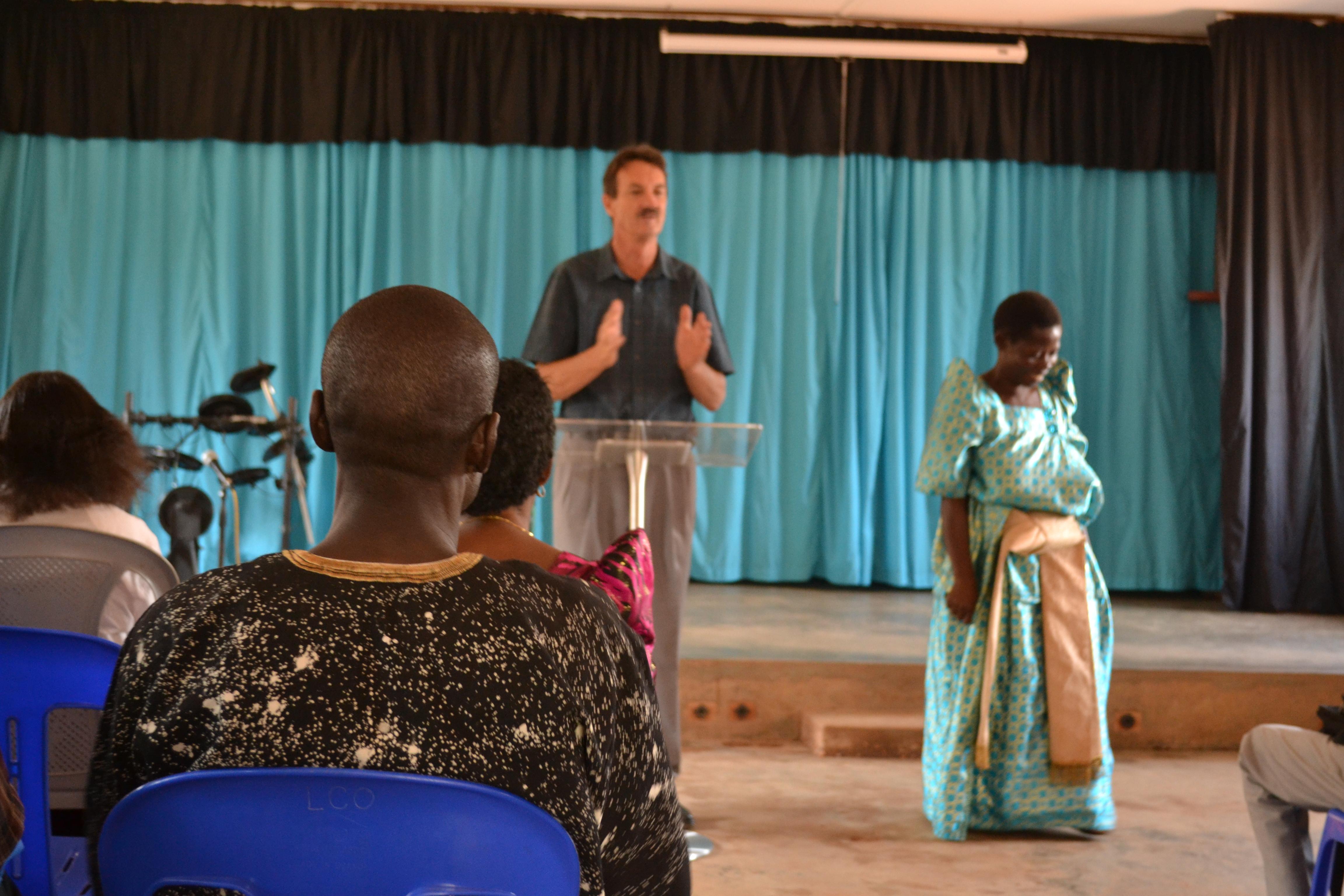 Regional Pastors Conference
