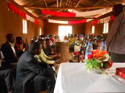 Village Outreach