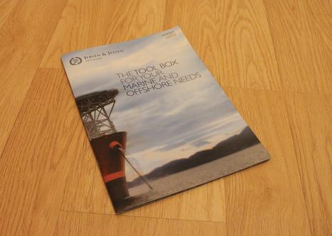 Jebsen & Jessen Offshore Brochure