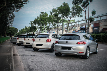 VW Photoshoot