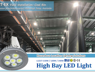 How to Smartly Plan Your Industrial Lighting in An Energy Saving Way?