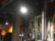高溫環境防爆燈具應用