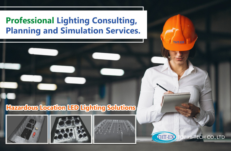 hazardous location lighting solutions