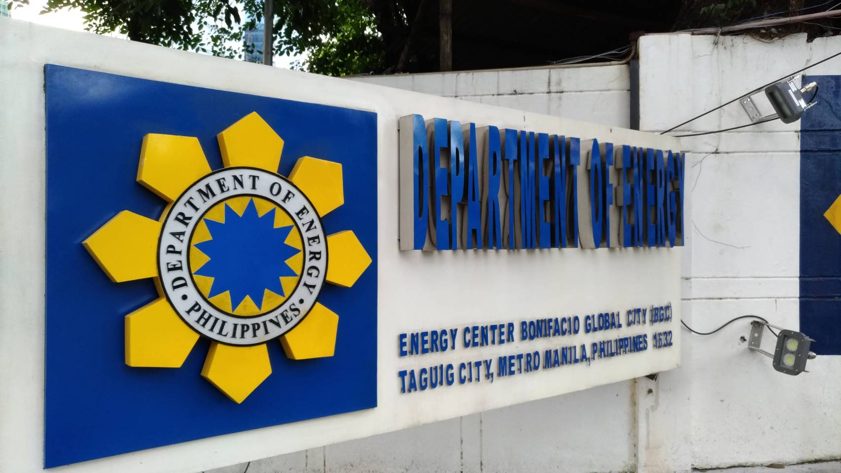 Philippines Department of Energy